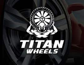 #44 for Titan Wheels by squadesigns