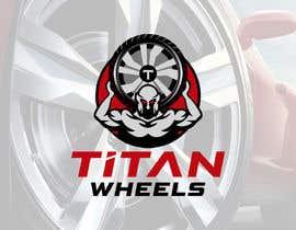 squadesigns tarafından Titan Wheels için no 46