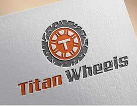#78 untuk Titan Wheels oleh somiruddin