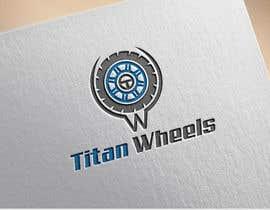 Nro 79 kilpailuun Titan Wheels käyttäjältä somiruddin