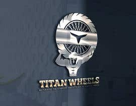 #55 for Titan Wheels by odeezed