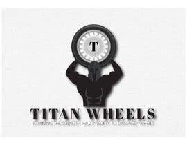 #31 for Titan Wheels by vivekbsankar13