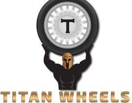 #59 for Titan Wheels by vivekbsankar13