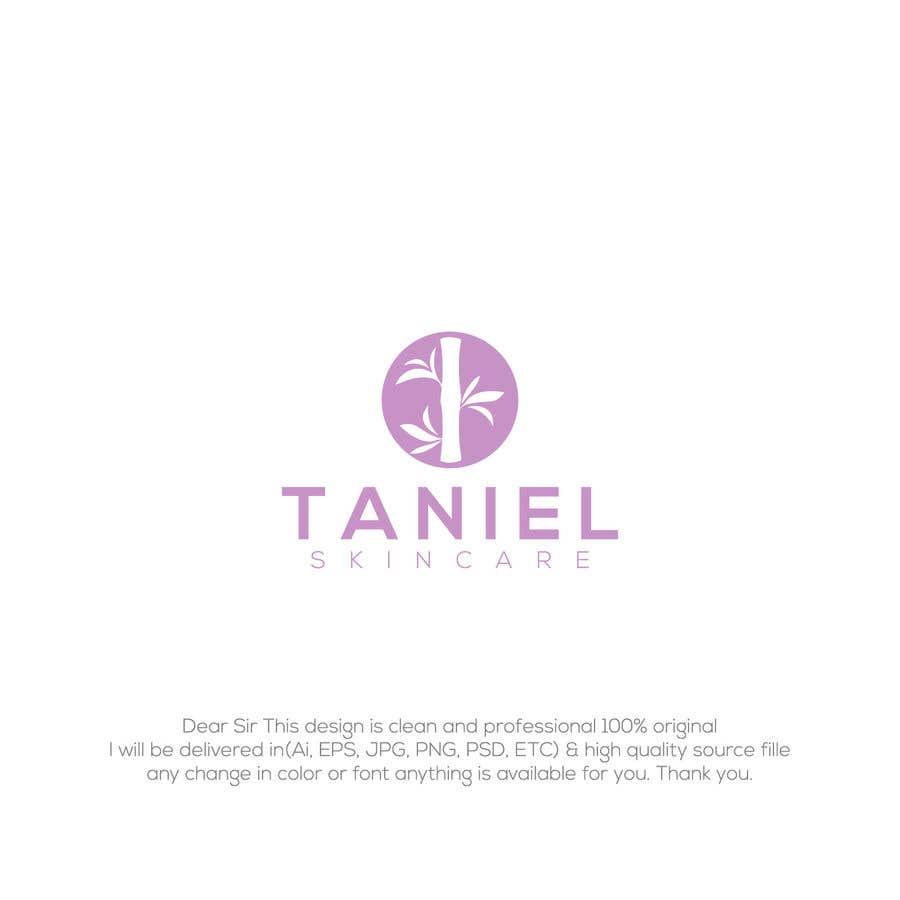 Konkurrenceindlæg #259 for Logo Design Needed For A Skincare / Beauty company