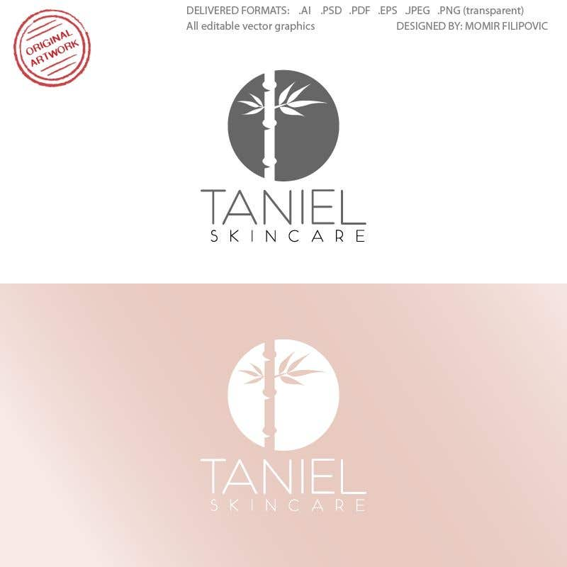 Konkurrenceindlæg #258 for Logo Design Needed For A Skincare / Beauty company
