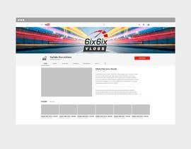 #34 for Design a logo and banner for youtube by meberrybell