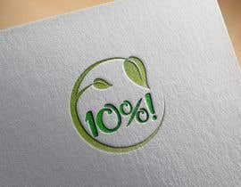 #20 for Design a logo for 10%! by asmafa247