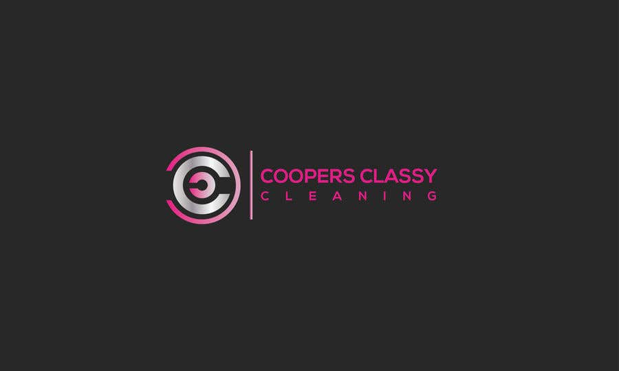 Proposition n°18 du concours Logo for Cleaning Company