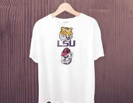 #9 для Build me a shirt від farzana2bd