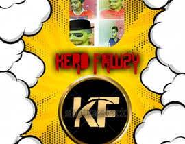 Nro 1 kilpailuun I need a new logo for my Youtube Channel (Noob DOTA) käyttäjältä kerofawzy33