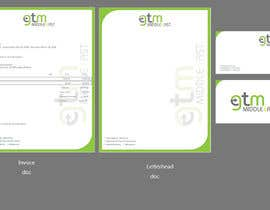 #14 for corporate stationary af lipiakhatun8
