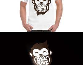 #49 для Logo design for new clothing brand. от kimuchan