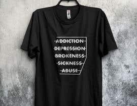 Nro 29 kilpailuun Kit H. - T-Shirt Design käyttäjältä ikramulhaq8282