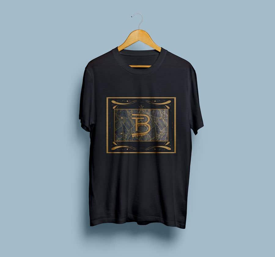 Kilpailutyö #80 kilpailussa T-shirt design