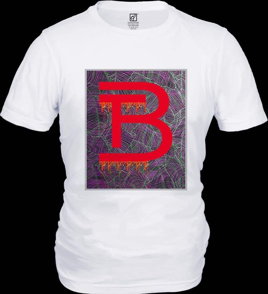 Kilpailutyö #43 kilpailussa T-shirt design