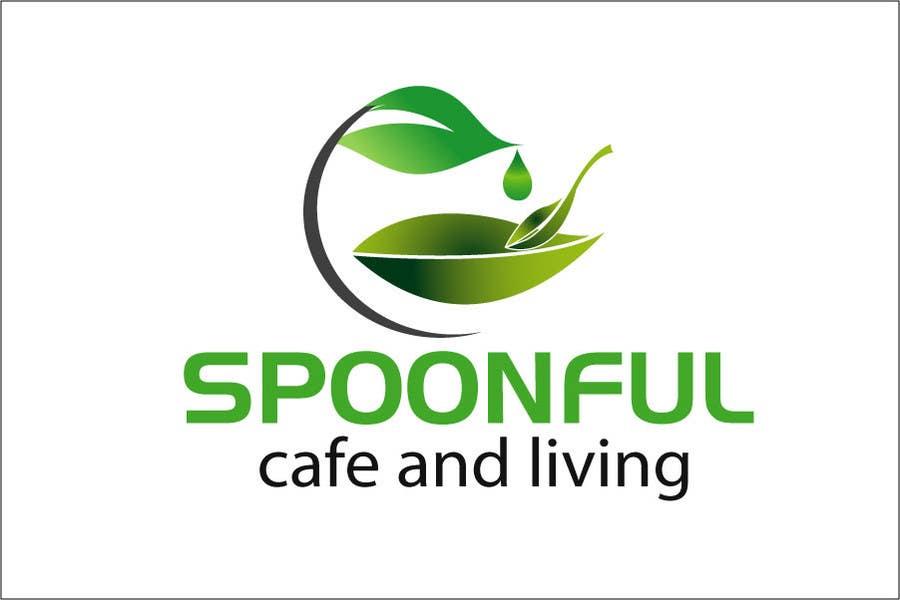 Kilpailutyö #                                        80                                      kilpailussa                                         Logo Design for Eco-friendly Homeware Store and Cafe