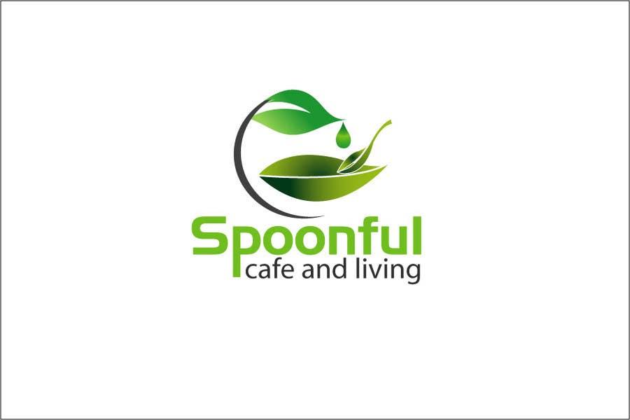 Konkurrenceindlæg #                                        90                                      for                                         Logo Design for Eco-friendly Homeware Store and Cafe