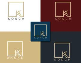 #44 for LOGO - hint to play with the capital K - 17/03/2019 17:51 EDT af DonnaMoawad