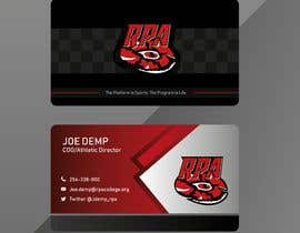 Nro 33 kilpailuun create double side card - RPA käyttäjältä ayman8336313