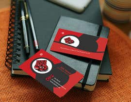Nro 78 kilpailuun create double side card - RPA käyttäjältä tanjilatoma016