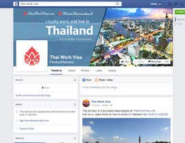 #34 cho Design Facebook page cover photo and profile photo bởi hambikshajanian