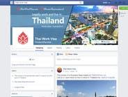 Bài tham dự #45 về Graphic Design cho cuộc thi Design Facebook page cover photo and profile photo
