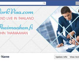 #51 cho Design Facebook page cover photo and profile photo bởi IllusionG