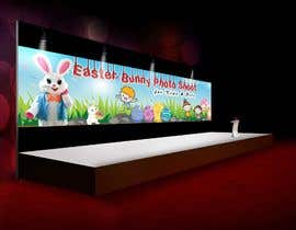 #9 for Easter Banner by IrineParvin