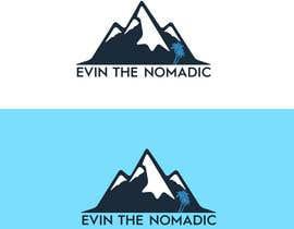 Nro 13 kilpailuun mountain vintage badge logo käyttäjältä sukelchakma1990