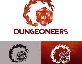 #118 para I need logo design for a board game group por tessarev93