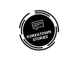 Nro 23 kilpailuun Koreatown Stories käyttäjältä delaneychristy