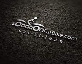 Tanmoysarker591 tarafından Need a logo for fat bike rental business için no 46