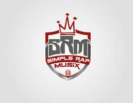 #33 cho Simple Rap MuSIX Logo bởi chagui