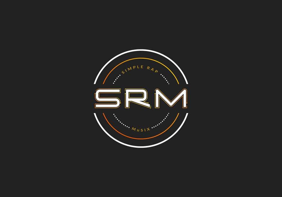 Bài tham dự cuộc thi #17 cho Simple Rap MuSIX Logo