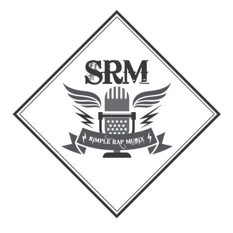 Bài tham dự cuộc thi #38 cho Simple Rap MuSIX Logo