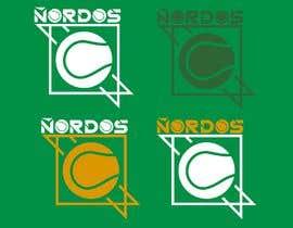 #16 cho Diseñar un logotipo para grupo de Padel bởi jonkin19