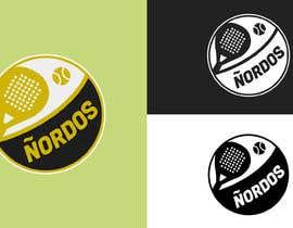 #3 cho Diseñar un logotipo para grupo de Padel bởi aaroncbmir