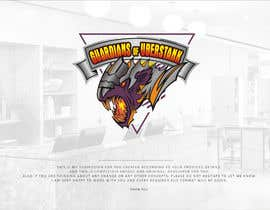 #60 for E-SPORTS LOGO / BRAND DESIGN by dulhanindi