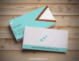 #155 para Business card design por sazzadhossain36