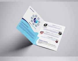 Nuuhashahmed tarafından Professional, clean, eye catching, and simple BI-FOLD brochure.  - 18/03/2019 04:17 EDT için no 12
