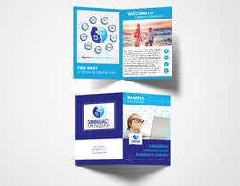 SKKawsarHossain tarafından Professional, clean, eye catching, and simple BI-FOLD brochure.  - 18/03/2019 04:17 EDT için no 10