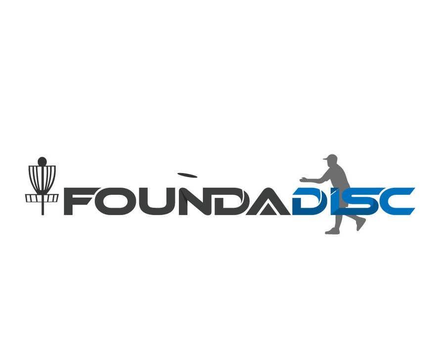 Contest Entry #73 for Logo design - sports/disc golf