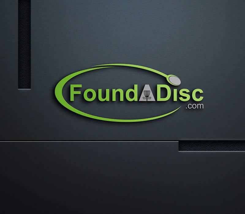 Contest Entry #46 for Logo design - sports/disc golf