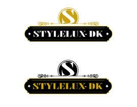 #43 for Logo - Stylelux.dk by subirray