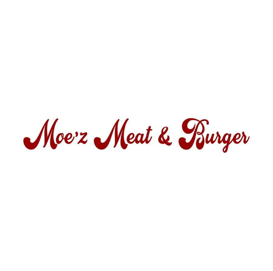 Contest Entry #99 for Logo Design for Burger & Steak House