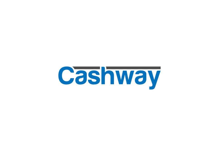 Konkurrenceindlæg #34 for Logo for loan comparison site Cashway.se