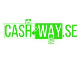 #41 untuk Logo for loan comparison site Cashway.se oleh adrielCanoF