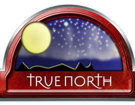 #9 cho Logo Design for True North Scientific bởi tedatkinson123