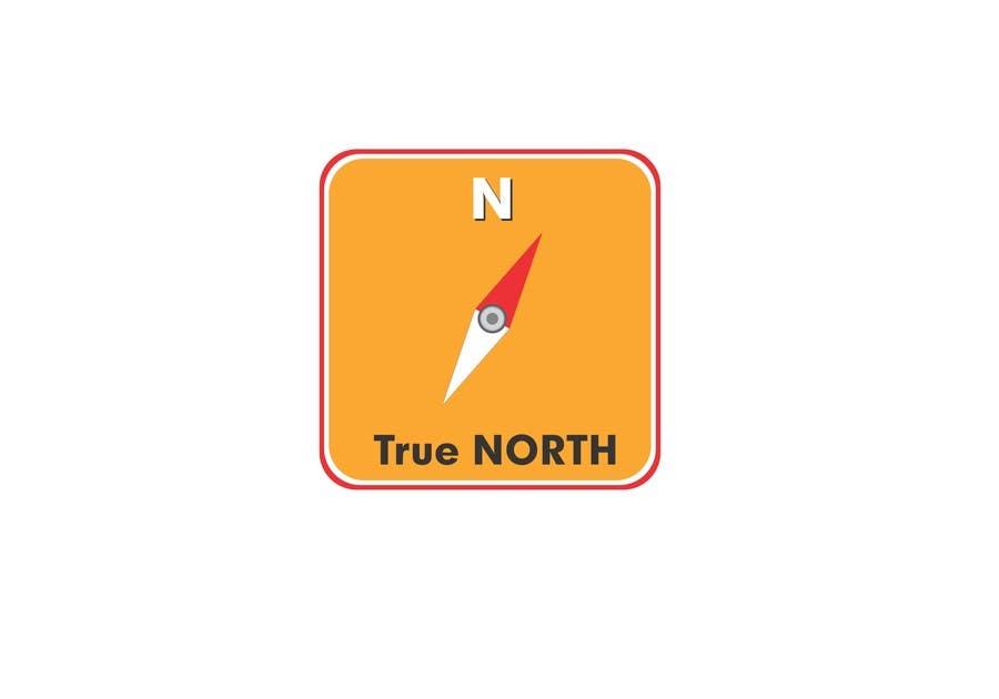 Konkurrenceindlæg #16 for Logo Design for True North Scientific