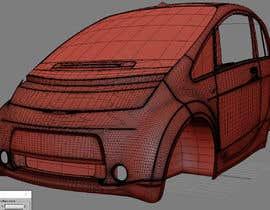 #7 für Durchführung von 3D-Modelling von kamranjalaly